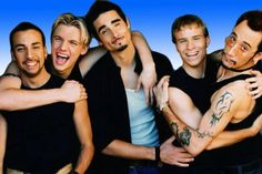 This Rapid-Fire Quiz Will Determine If You Are Team *NSYNC or Backstreet Boys - But come on, you know where your loyalties lie. - Quiz