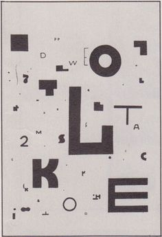 Linotype Font Feature - Constructivists Fonts