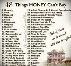 "48 Things Money Can't Buy Homesteading - The Homestead Survival .Com ""Please Share This Pin"""