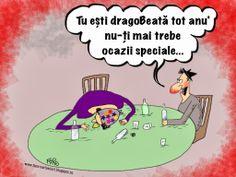 una pe zi: Ziua îndrăgostiților pe stil moldovenesc