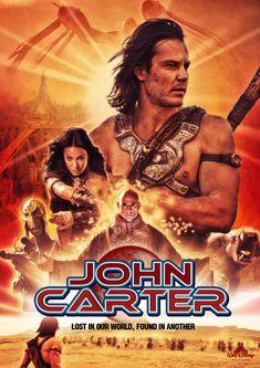 70 Disney John Carter Of Mars 2012 Ideas John Carter Of Mars Carters John