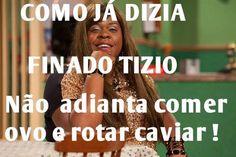 """GARGALHADAS - """"Terezinha"""" / #Vaiquecola!"""