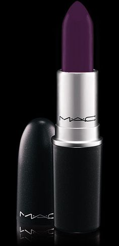 """I absolutely need MAC lipstick in colors """"Heroine"""" """"Cyber"""" and """"Living Legend"""""""