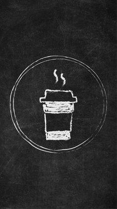 Free Chalkboard Story Highlight Covers - Coffee Cup Try out a new look for your Stories with these unique Chalkboard Icons! Book Instagram, Coffee Instagram, Instagram Sign, Instagram Story Template, Instagram Story Ideas, Coffee Icon, Coffee Coffee, Whatsapp Wallpaper, Instagram Background