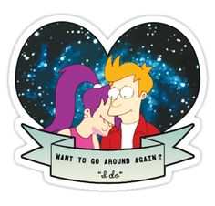 Futurama Fry and Leela Movies Showing, Movies And Tv Shows, Fandoms, Adult Cartoons, Comic, Lovey Dovey, Anime, The Simpsons, Favorite Tv Shows