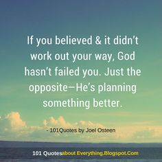 #joel #osteen #quotes