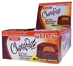 Buy ChocoRite - Diet Peanut Butter Cup Patties - - High Fiber - Low Calorie - No Sugar Added Sugar Free Peanut Butter, Peanut Butter Cups, Chocolate Peanut Butter, Dog Recipes, Gourmet Recipes, Snack Recipes, Dessert Recipes, Free Recipes, Healthy Dog Treats