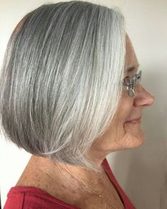 60 Best Hairstyles and Haircuts for Women Over 60 to Suit any Taste – Haircut Types Over 60 Hairstyles, Short Bob Hairstyles, Short Hairstyles For Women, Cool Hairstyles, Hairstyles Haircuts, Bob Haircuts, Med Length Hairstyles, Hairstyle Short, Modern Haircuts