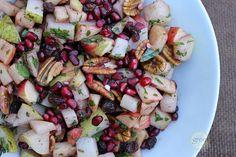 greenthyme: Winter Fruit Salad