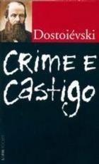 Crime e Castigo - Col. L&pm Pocket