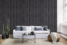 Coffee Wood | R14731 | Rebel Walls NL