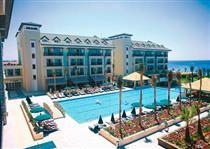 Alva Donna Beach Comfort-Belek
