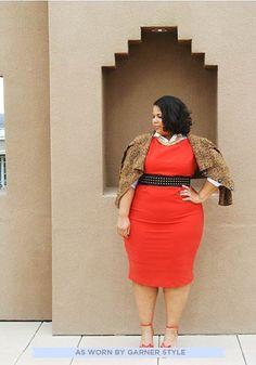 Garner Style Dress, #ModCloth