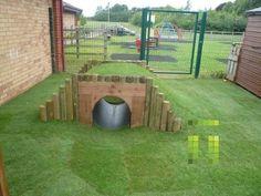 Garden Design with soawesomecrawltunnelbackyardideasdogplaygroundbackyardwithdogsdogplayyardideasbackyardplaygroundideasbackyardplaygroundclubbackyard  with How To Build A Backyard Deck from wowoon.com