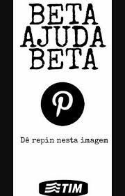 #BetaQuerLab #BetaAjudaBeta #ParceirosBeta Beta Beta, Tim Beta, Lab, Nova, Bora Bora, Flavio, Download, Betta, Simple