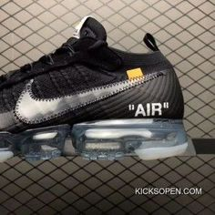 1cf3b0407315 Men 2018 Nike Air Vapormax X Off-White SKU 51318-232 Top Deals