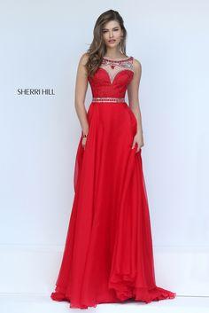 Sherri Hill 11320