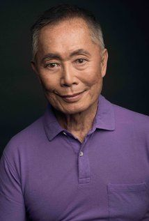 George Takei - April 20