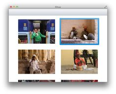 Glisse.js A simple responsive photo viewer