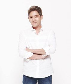 SUPER JUNIOR   Kim Youngwoon/Kangin