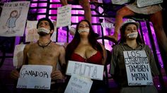 La Caja de Pandora: Violencia de género en los medios de comunicación