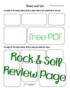 1000 images about free science teacher stuff on pinterest for Soil 4 teachers