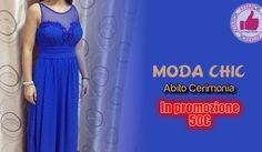 Abito Cerimonia Da Moda Chic http://affariok.blogspot.it/
