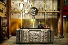 AMOY by Far East Hospitality (S̶$̶2̶9̶4̶) S$249: UPDATED 2018 Hotel Reviews, Price Comparison and 805 Photos (Singapore) - TripAdvisor