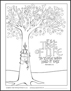FREE Downloadable Create Color Pattern Play Scripture Pages On