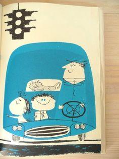 Alla Kinda favourites | chedwardbeaverdam: Daddy Days - Abner Graboff