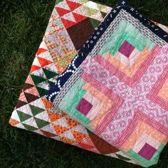 Wedding quilts