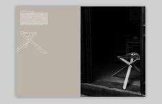 Studio Benwu Brochure on Behance
