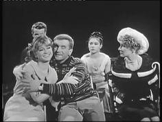 Best of chansons des années 60 avec Sylvie Vartan, Françoise Hardy, Shei...
