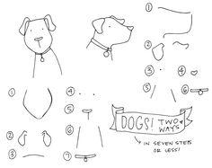 Big Picture Classes | Doodled: Bonus Lesson | Men's Hair &