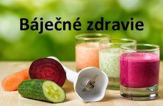 Čo si vybrať: Zeleninové a ovocné šťavy alebo smoothie? - Báječné zdravie Beauty Elixir, Cantaloupe, Smoothie, Health And Beauty, Fruit, Tips, Food, Hairstyles, Diet