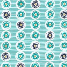 135003 Bee Pool Quilter's Cotton from Sparkle in the Rain {Jo-Ann Stores Exclusive} by Cloud9 Fabrics for Cloud9 Fabrics