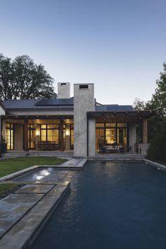 livingpursuit:     Strait Lane by Stocker Hoesterey Montenegro Architects