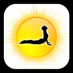 Check out this New App  Sun Salutation Video Yoga App with Karen Barbarick - Sean Gohara - http://myhealthyapp.com/product/sun-salutation-video-yoga-app-with-karen-barbarick-sean-gohara-2/ #App, #Barbarick, #Fitness, #Gohara, #Health, #HealthFitness, #ITunes, #Karen, #MyHealthyApp, #Salutation, #Sean, #SUN, #Video, #Yoga