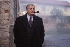 Maigret.. Bruno Cremer