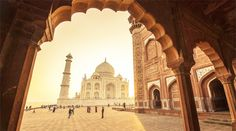 Top Most Famous Historical Sites in India