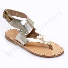 Ένα ακόμα φετινό σχέδιο για μοναδικές εμφανίσεις! Τα σανδάλια Hellenic Sandals προσφέρουν άνεση και ασύγκριτη ποιότητα.  http://www.hellenicsandals.gr/dermatina-gynaikeia-sandalia%20/summer-sandals #handmade #leather #infashion #summer_shoes #sandals
