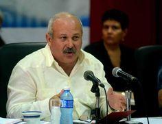 Ratificado Jorge Luis Tapia Fonseca como Primer Secretario del Partido #Comunista de #Cuba en #Camagüey   #FOTO