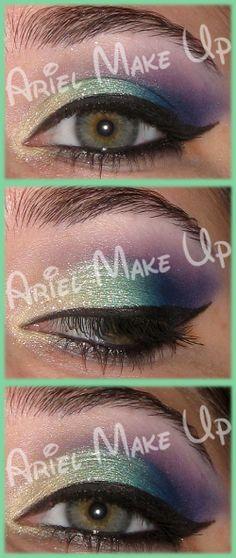 Ariel Make Up: ♕ Paciugopedia 2.0 ♕ Episodio 10 ♕