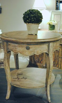 FRENCH COUNTRY COTTAGE: Inspiration~ Accentrics Home