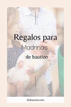 Si deseas darle una regalo de agradecimiento a la madrina de tu bebé por ser parte del bautizo, puedes conseguir 5 lindas ideas en este artículo #debautizo #regalos #regalosdebautizo #regalosmadrina