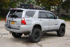 Overland 4runner, 2003 Toyota 4runner, Toyota 4x4, Toyota Trucks, Toyota Girl, Lifted 4runner, Toyota Runner, Old Pickup Trucks, Suv Trucks