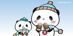 お買いものパンダ【公式】 (@Rakuten_Panda) | Twitter
