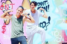 Erick y Richard 💜❤🚫 I Love You, My Love, Perfect Man, Boys Who, T Shirts For Women, Guys, Memes, Mens Tops, Babies