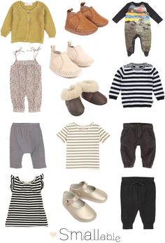 children, clothing, baby, smallable