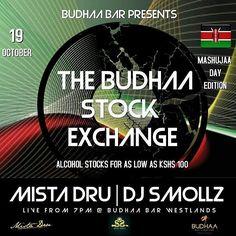 #at254 #nairobi #saturday #october #club #partymusic #live #party #partytime #dance #goodmusic #food #beer #bestfriend #friends #friendship #guys #girls #babes #music #trending #trend #trendy #kenya #tbt #happy #mashujaaday @budhaabarnairobi @budhaabarloungenairobi
